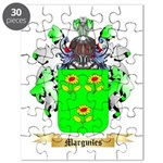 Marguiles Puzzle