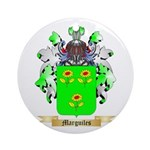 Marguiles Ornament (Round)