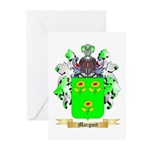 Marguet Greeting Cards (Pk of 10)