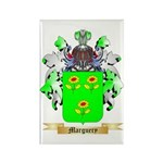 Marguery Rectangle Magnet (100 pack)