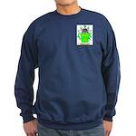 Margueron Sweatshirt (dark)