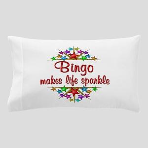 Bingo Sparkles Pillow Case