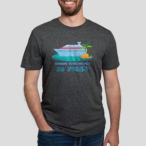 20th Anniversary Cruise T-Shirt