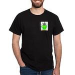 Margueritte Dark T-Shirt