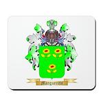 Margueritte Mousepad