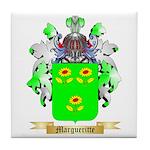 Margueritte Tile Coaster
