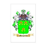 Marguerin Mini Poster Print