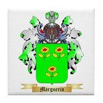 Marguerin Tile Coaster