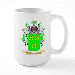 Marguerie Large Mug