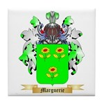 Marguerie Tile Coaster