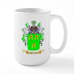 Margry Large Mug