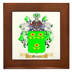 Margry Framed Tile