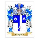 Margretts Small Poster