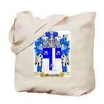 Margretts Tote Bag