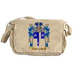 Margretts Messenger Bag