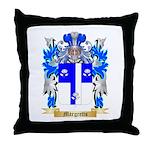 Margretts Throw Pillow