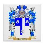 Margretts Tile Coaster