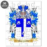 Margretts Puzzle