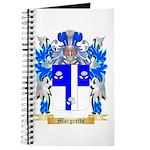 Margretts Journal