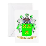 Margotin Greeting Cards (Pk of 10)