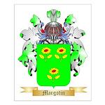 Margotin Small Poster