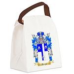 Margot Canvas Lunch Bag