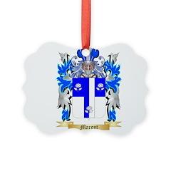 Margot Ornament