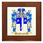 Margot Framed Tile