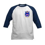 Margossian Kids Baseball Jersey