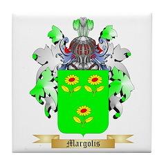 Margolis Tile Coaster