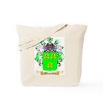 Margitson Tote Bag