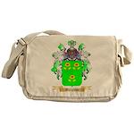 Margison Messenger Bag