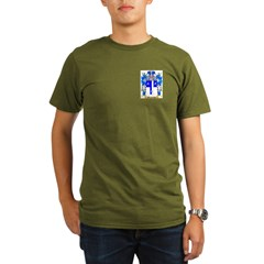 Margetson Organic Men's T-Shirt (dark)