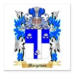 Margetson Square Car Magnet 3