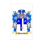 Margetson Sticker (Rectangle)