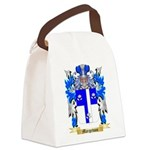 Margetson Canvas Lunch Bag