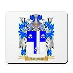 Margetson Mousepad