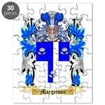 Margetson Puzzle