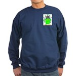 Margesson Sweatshirt (dark)
