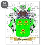 Margesson Puzzle