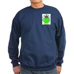 Margery Sweatshirt (dark)