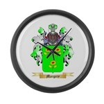 Margery Large Wall Clock