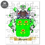 Margery Puzzle