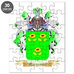 Margerson Puzzle