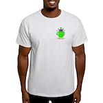 Margerrison Light T-Shirt