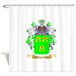 Margerrison Shower Curtain