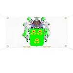 Margerrison Banner