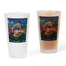 S h i p w r e c k e d Drinking Glass