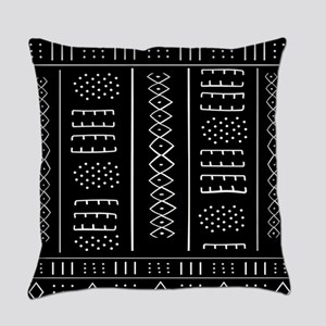 African Pattern Everyday Pillow