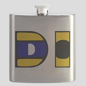 DI Flask
